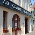 Au Grand Saint Jean, Beaune