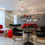 Hotel Pictures: ibis Styles Paris Mairie de Montreuil, Montreuil