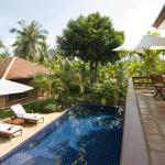 Lamyai Plantation Villa, Choeng Mon Beach