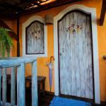 Pousada Recanto da Villa,  Ilhabela