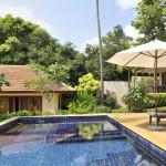 Manmuang Plantation Villa, Choeng Mon Beach