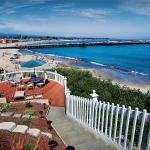 Sea & Sand Inn,  Santa Cruz