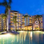 Villa la Estancia Beach Resort & Spa, Cabo San Lucas