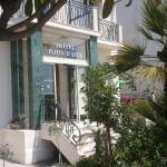 Hotel Flots d'Azur, Nice