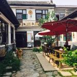 Cool Yard Wutaishan, Wutai