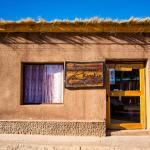 Hostal Kirckir, San Pedro de Atacama