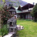 Our Place Himalayas, Raisan Bāgh