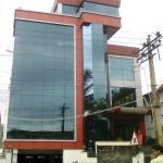 Hotel S K Regency, Chikmagalūr