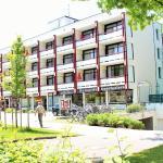Chalet Swiss - Appartementhotel, Bad Füssing