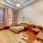 Longo Apartment Kirochnaya 27, Saint Petersburg