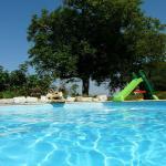 Hotel Pictures: Chambre d'Hôtes en Vallée du Lot, Tournon-d'Agenais