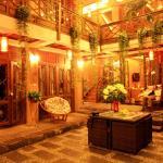 Zuihuatang Inn Zhuyuan Branch, Lijiang