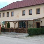 Penzion restaurace U Racaku,  Frymburk