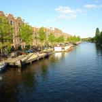 Anna's Bed & Breakfast, Amsterdam