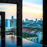 Siam@Siam, Design Hotel Bangkok, Bangkok