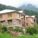 Indraprastha Cottages, Manāli