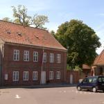 Hotel Pictures: Bed Bike & Breakfast in Vordingborg, Vordingborg