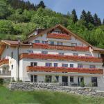 Apart Hotel Sonnhof, Ladis