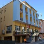 Hotel Berna, Rimini
