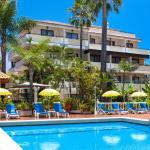 Hotel Don Manolito, Puerto de la Cruz