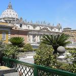 Residenza Paolo VI, Rome