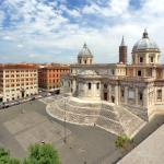 Luxury House Santa Maria Maggiore, Rome