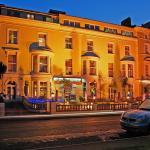 Tynedale Hotel, Llandudno