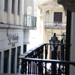 Hotel Hermanos Macias, Ronda