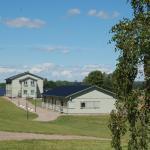 Torpa Gård, Borensberg