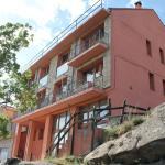 Hotel Pictures: Hoyo de Los Lobos, Hoyocasero