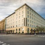 Hotel Helka,  Helsinki
