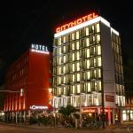 Cityhotel am Thielenplatz,  Hannover