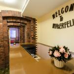 WinterFell Hotel, Moscow