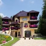 Villa Akademik, Zlatibor