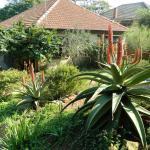 Mackaya Bella Guest House, Durban