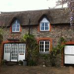 Vine Cottage, Porlock