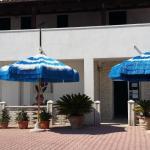 Hotel Residence Alga Blu sul Mare,  Vieste
