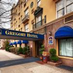 Best Western Gregory Hotel, Brooklyn