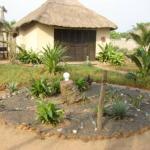 Safari Beach Lodge,  Akwida