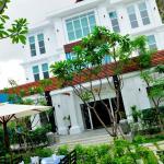 The Frangipani Villa Hotel II, Siem Reap
