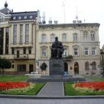 Apartment On Prospekt Shevchenko, Lviv