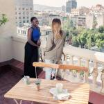 Casa Gracia Barcelona Suites, Barcelona