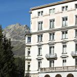 Hotel Pictures: Hotel Reine Victoria by Laudinella, St. Moritz