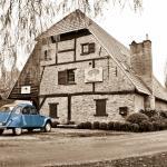 Hotelbilleder: Gastenlogies Blauwe Schaap, Ranst
