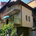 Apartment Naumoski, Ohrid