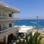 Zorbas Hotel,  Hersonissos