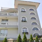 ホテル写真: Villa Karina, カヴァルナ