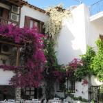 Mouria Hotel, Skiathos Town