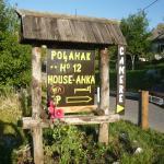 Guesthouse Anka,  Plitvica selo