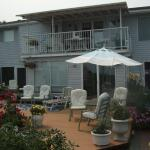 Hotel Pictures: Ocean Walk Bed and Breakfast, Nanaimo